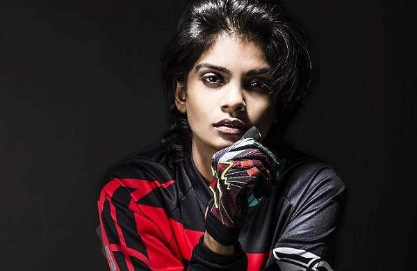Women racers latest pictures