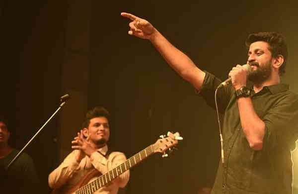 Singer Job Kurian