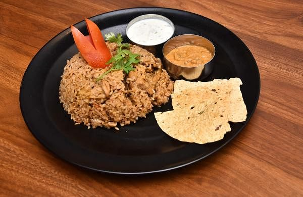 The Dining Co at Ramanujan IT City in Taramani promises easy dining for worker bees