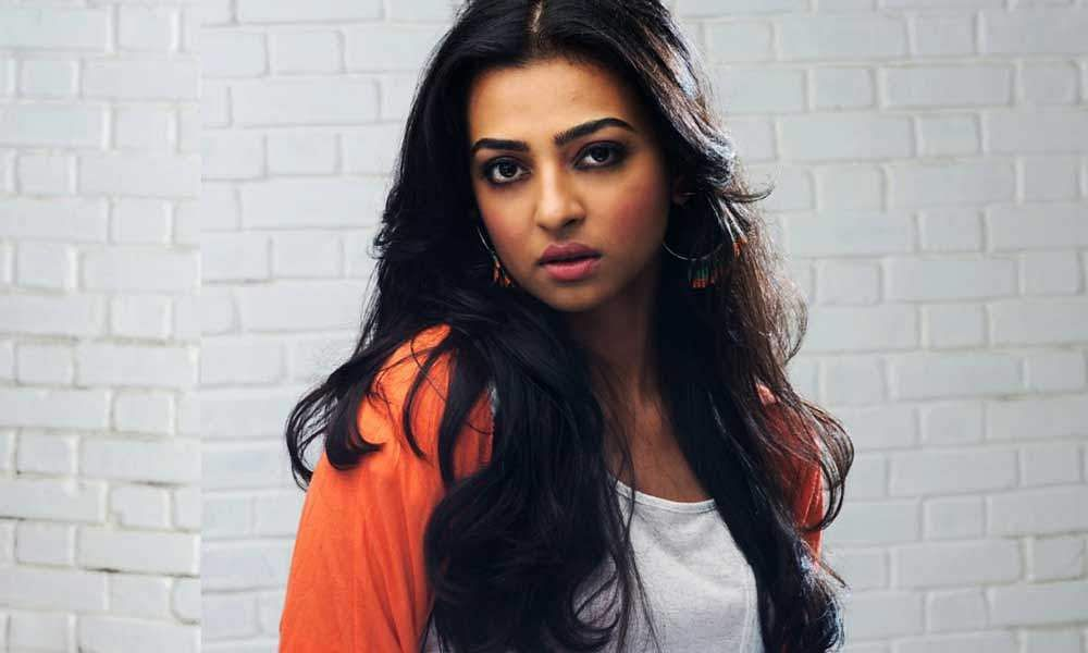 Radhika Apte latest picture