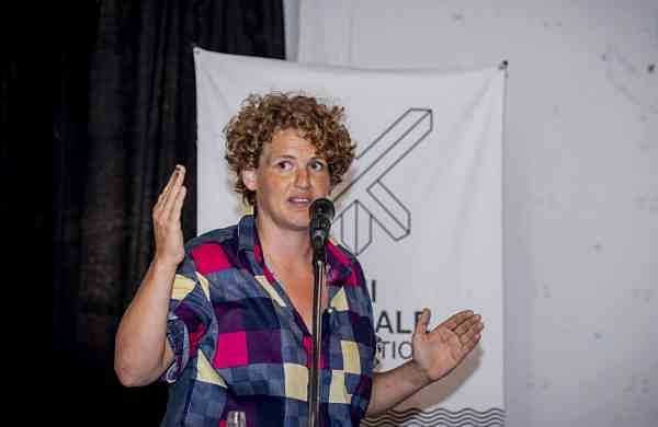 KMB 2018: Lisa Premke