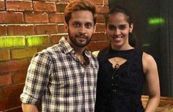 Saina Nehwal latest pictures