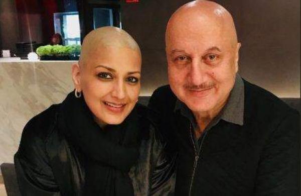 Sonali Bendre latest picture