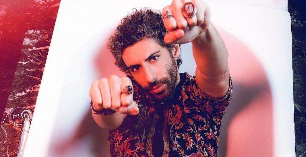 Jim Sarbh Photo