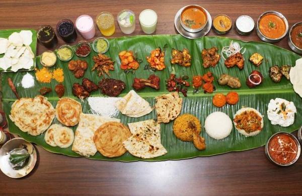 Kokkarakko Restaurant Chennai