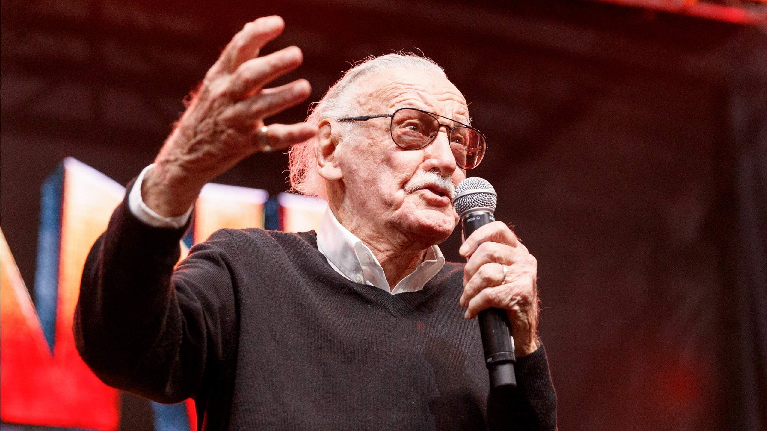 #RIP Stan Lee: FromHugh Jackman to Sonam Kapoor, celebrities pay tribute to Marvel Comics' creator