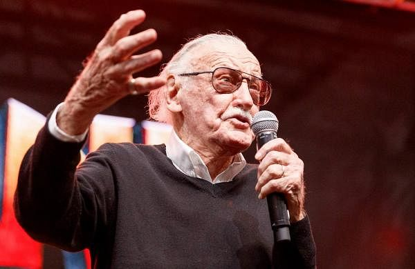 #RIP Stan Lee: From Hugh Jackman to Sonam Kapoor, celebrities pay tribute to Marvel Comics' creator