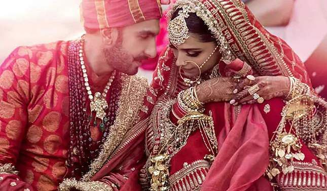 Deepika Padukone and Ranveer Singh's wedding look decoded by fashion experts