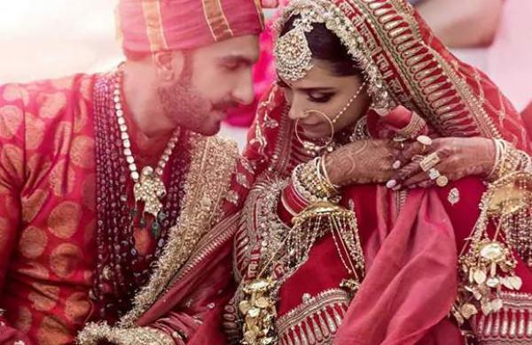 Deepika Padukone and Ranveer Singh's wedding look decoded by fashion experts