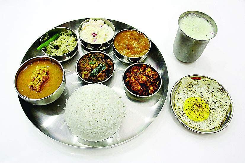 Bhuuv Restaurants T.Nagar