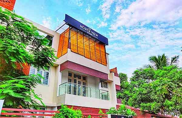 NorthView Kitchen St.Thomas Mount,Chennai