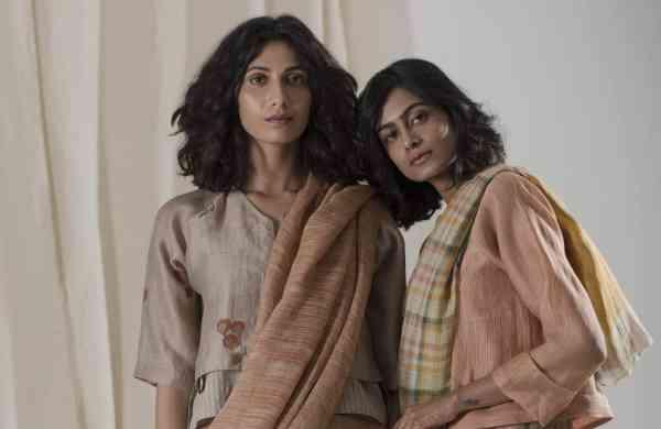 Anavila Mishra Designer
