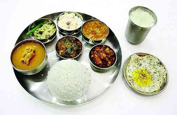 Bhuuv Restaurants T.Nagar