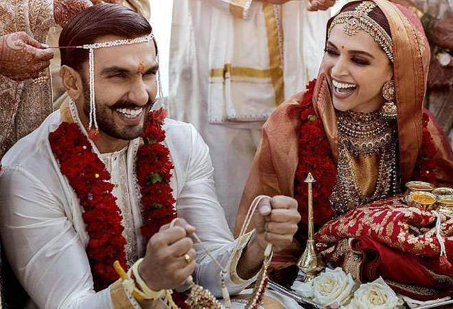 Sabyasachi gets trolled for claiming wrong credits of Deepika's wedding saree