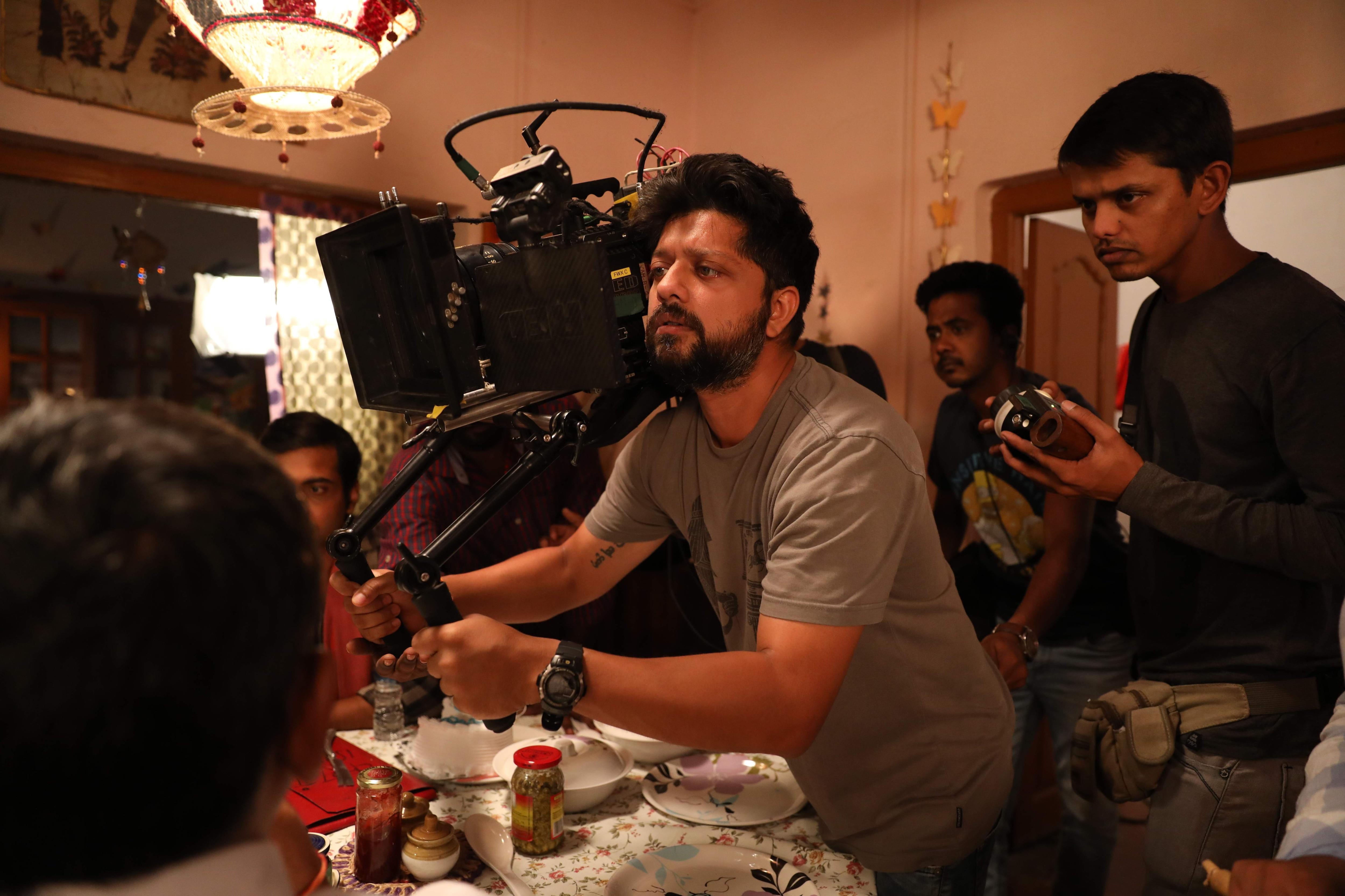 Meet the showman behind the latest web series Mirzapur