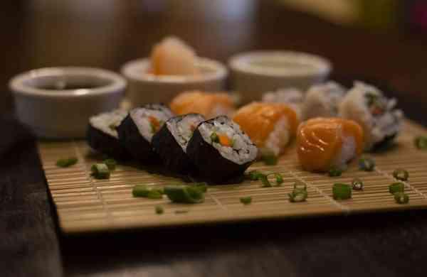 Multi Cuisine Novotel Kochi Infopark Restaurant
