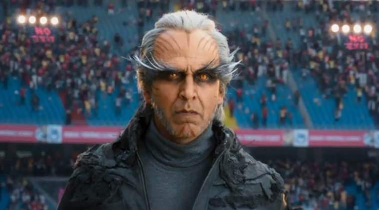 ApproachedArnold Schwarzenegger to play the villian in 2.0 before Akshay Kumar:Shankar