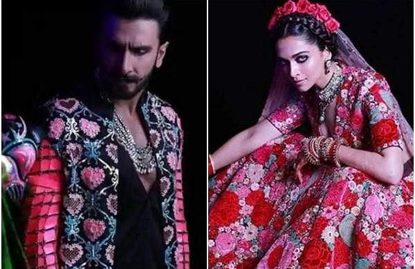 Watch: Deepika Padukone and Ranveer Singh dance away at their post-wedding bash in Mumbai