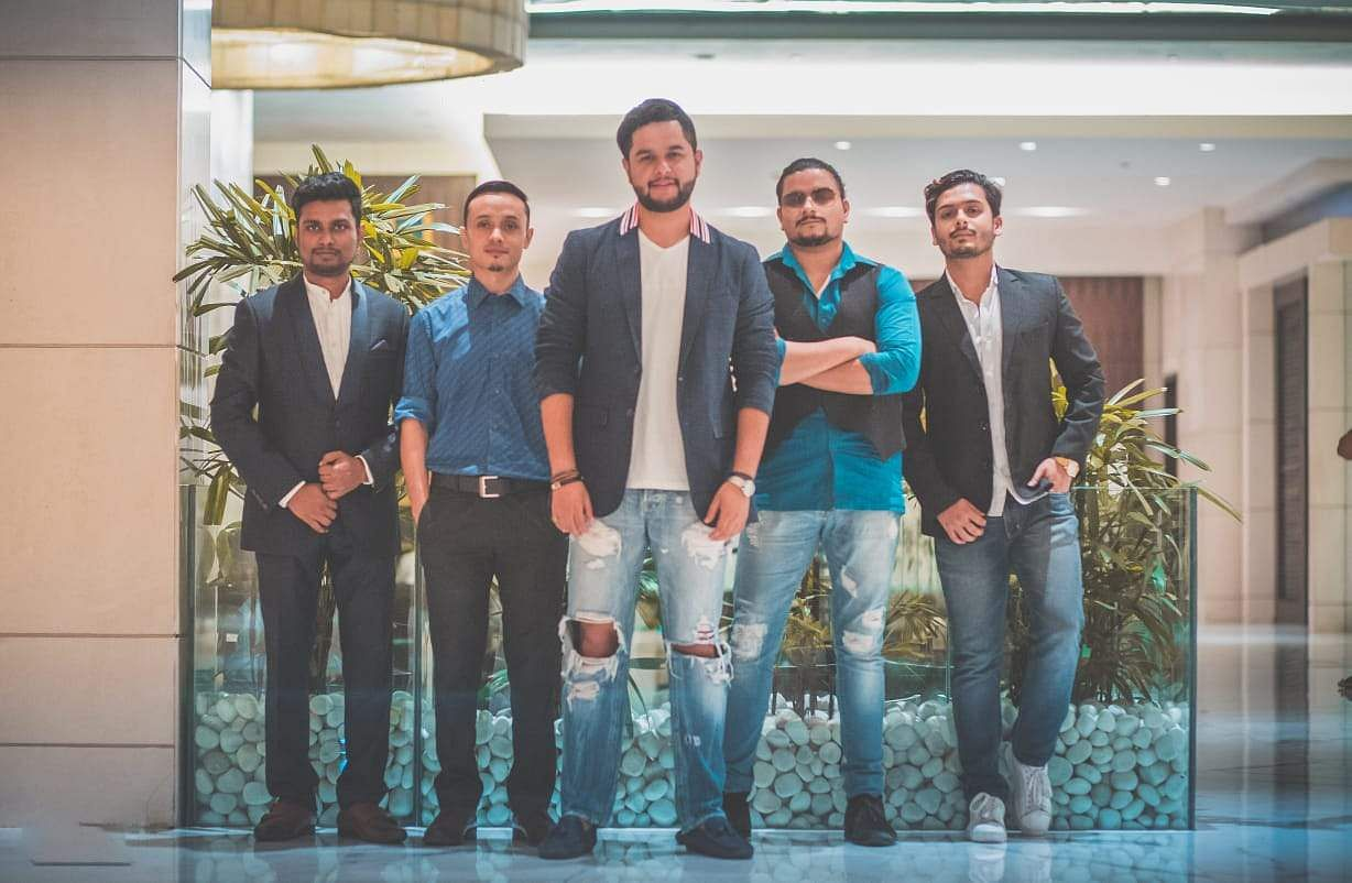 Dhun Band Sufi covers