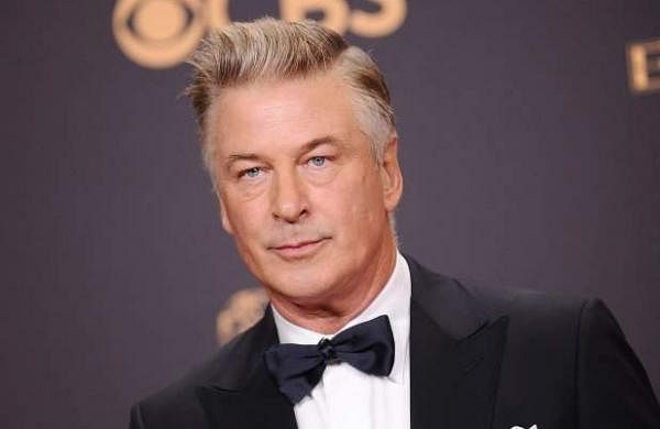 Actor Alec Baldwin arrested, charged for assaulting a man over parking dispute