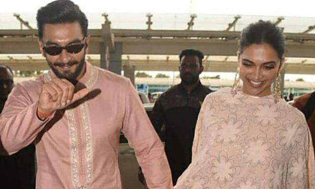 I could have got carried away with my fame, she kept me grounded: Ranveer Singh on Deepika Padukone