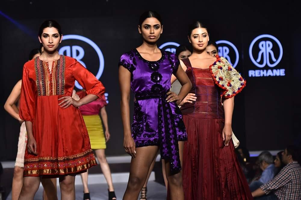 Designer Fashion Trends
