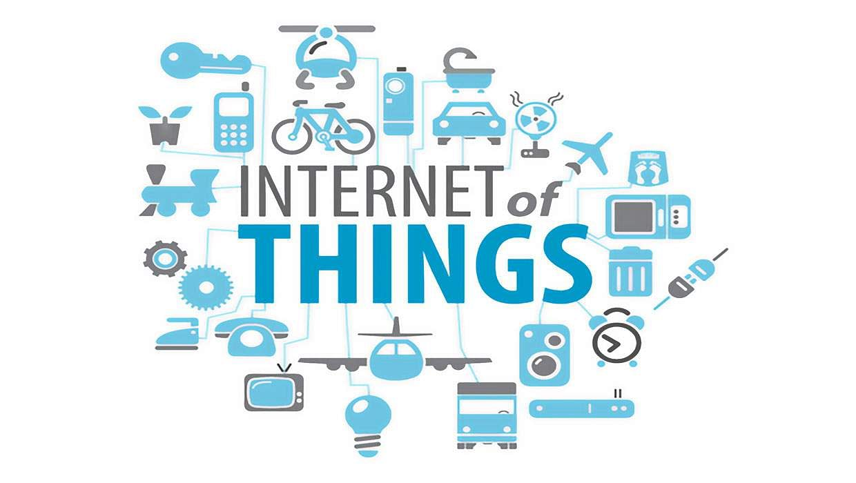 Iot Market Poised to Expand at 21.5% CAGR During 2017