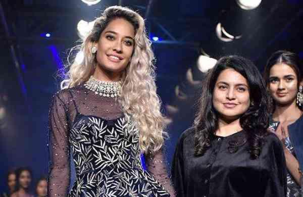 Lisa Hayden and Swapna Anumolu