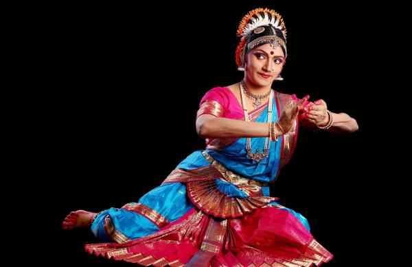 Ragasudha Vinjamuri Bharatanatyam Dancer