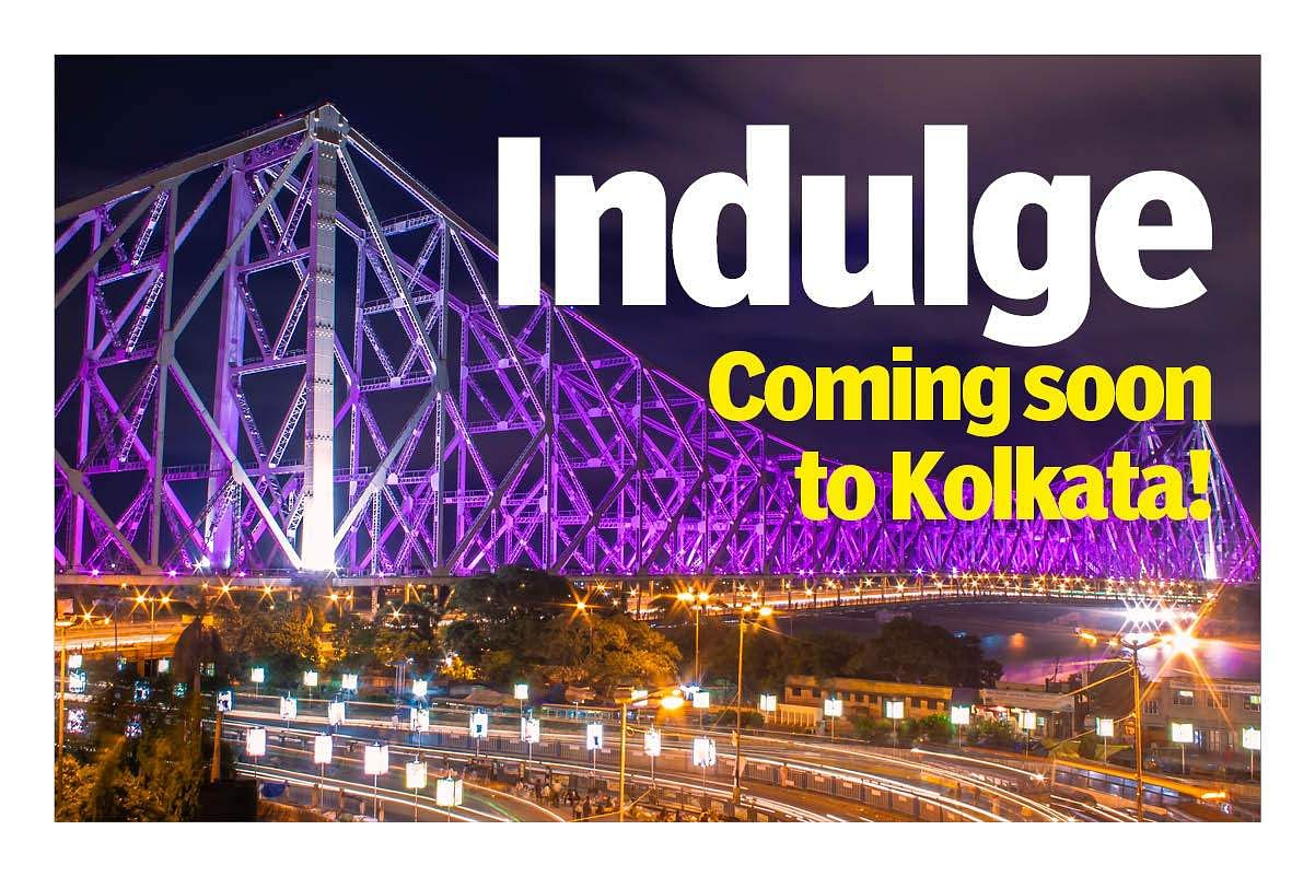 Indulge now set to launch in Kolkata