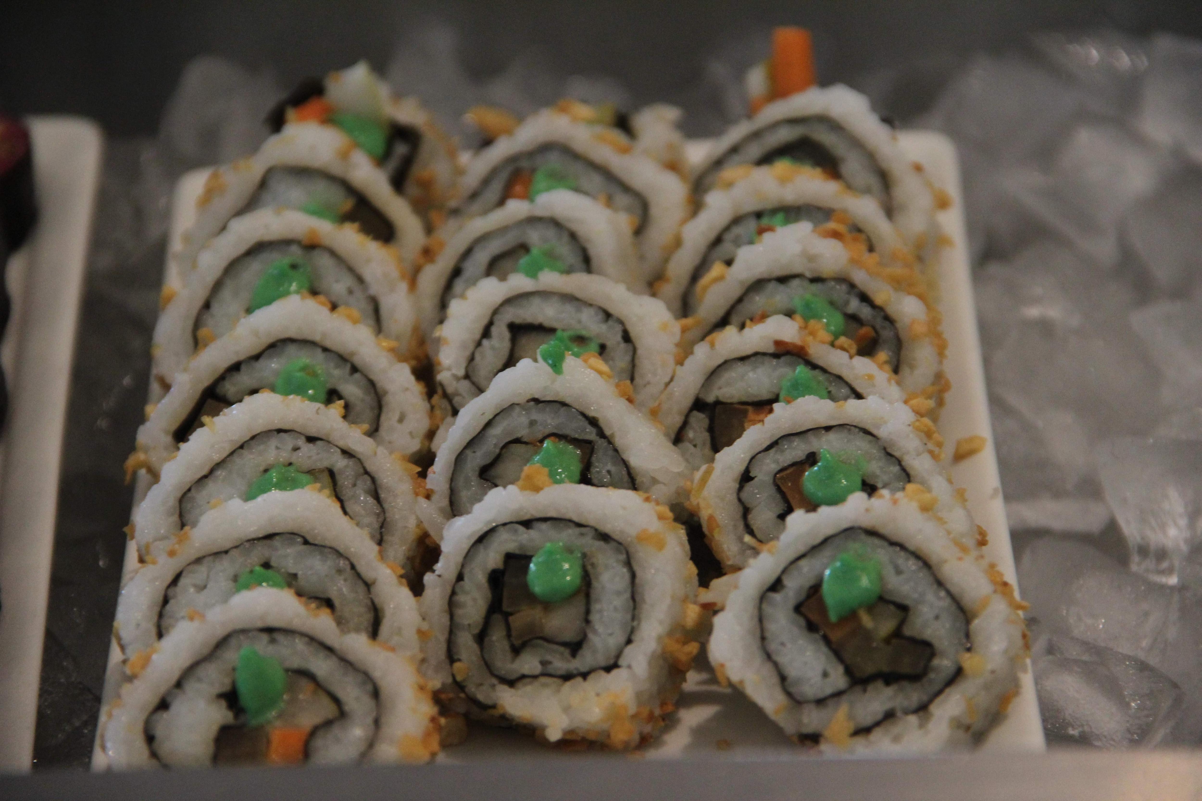 Review Hyatt Hyderabad Gachibowli Food Festival On Christmas