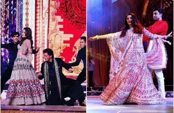 Isha Ambani and Anand Piramal wedding: Beyonce, Shah Rukh Khan-Gauri Khan, Aishwarya Rai- Abhishek B