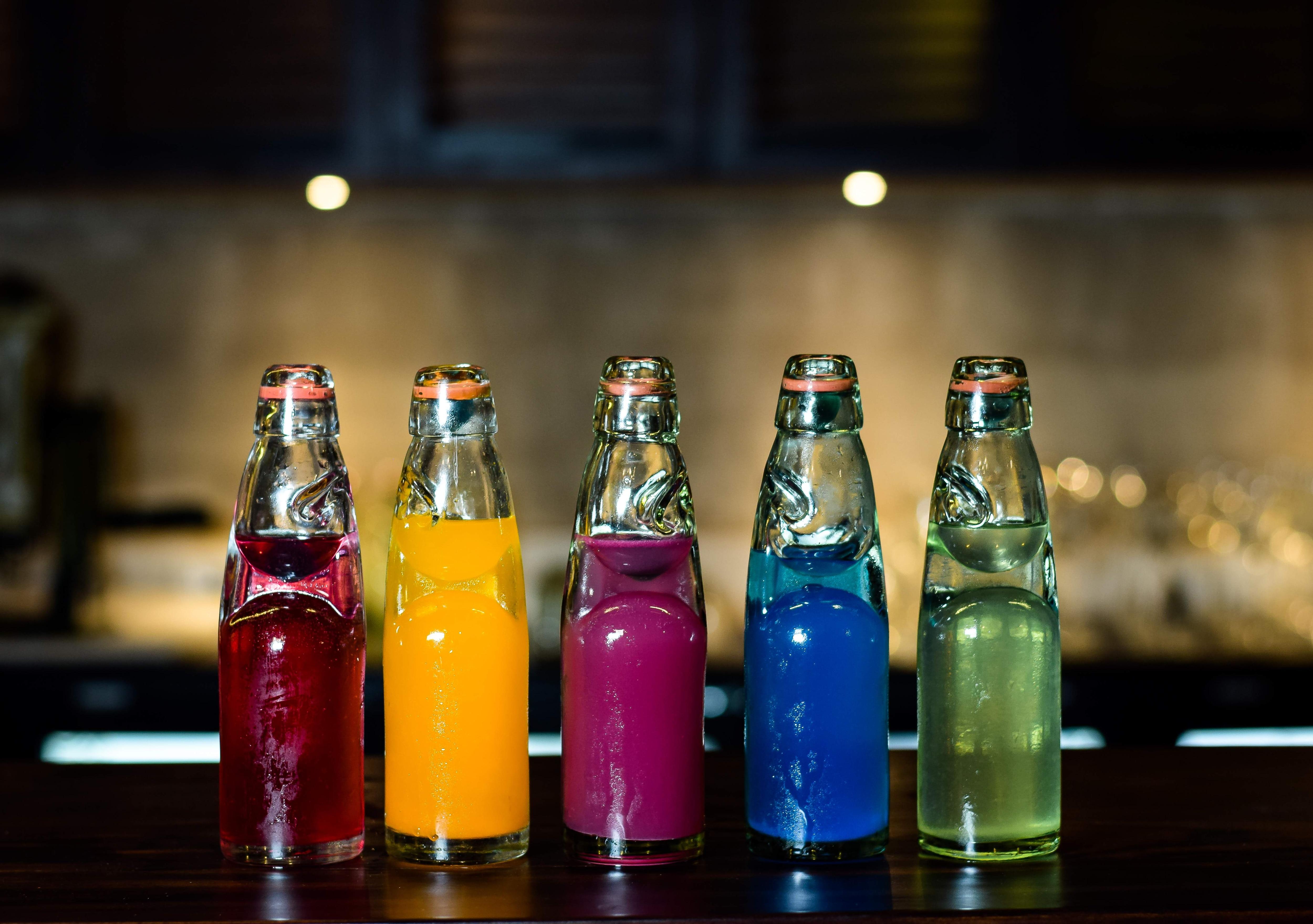 Barf Soda Paani Pub Restaurants