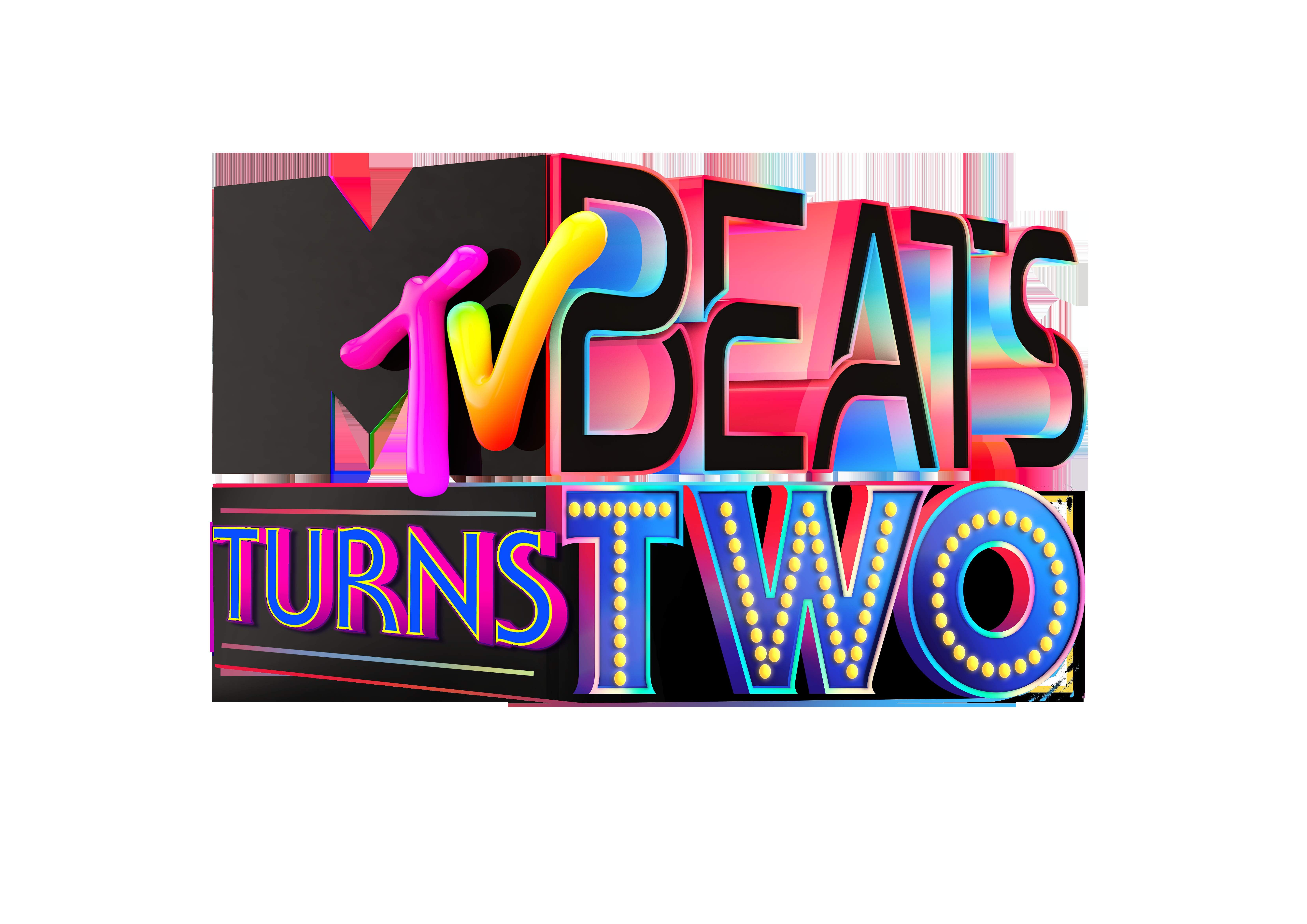 MTV Beats turns 2 and here's why you should celebrate