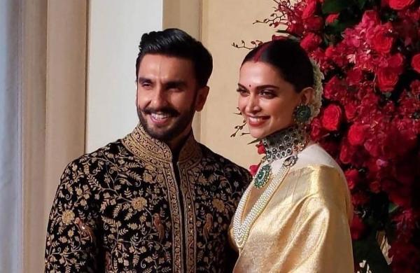 Deepika Padukone did all the planning for the wedding, we did almost 22 tastings: Ranveer Singh