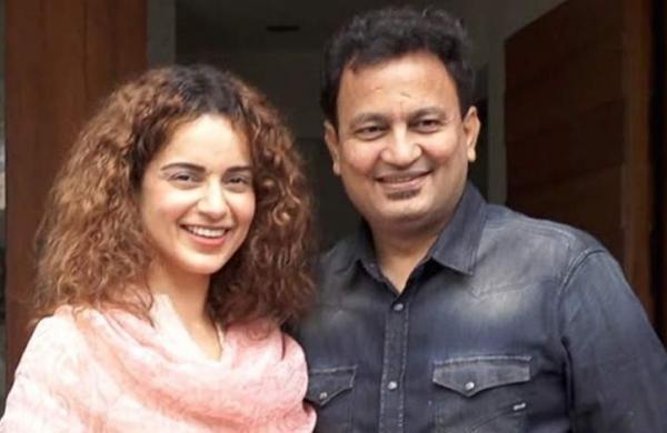 Kamal-Jain-with-Kangana