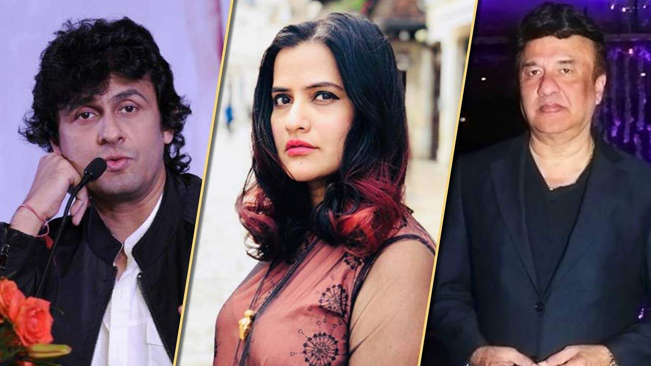 #MeToo: Sona Mohapatra criticises Sonu Nigam for defending Anu Malik, asks why 'sympathy for a milli