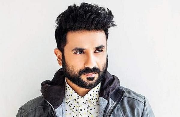 After Losing It, Vir Das bags thirdstand-up special on Netflix