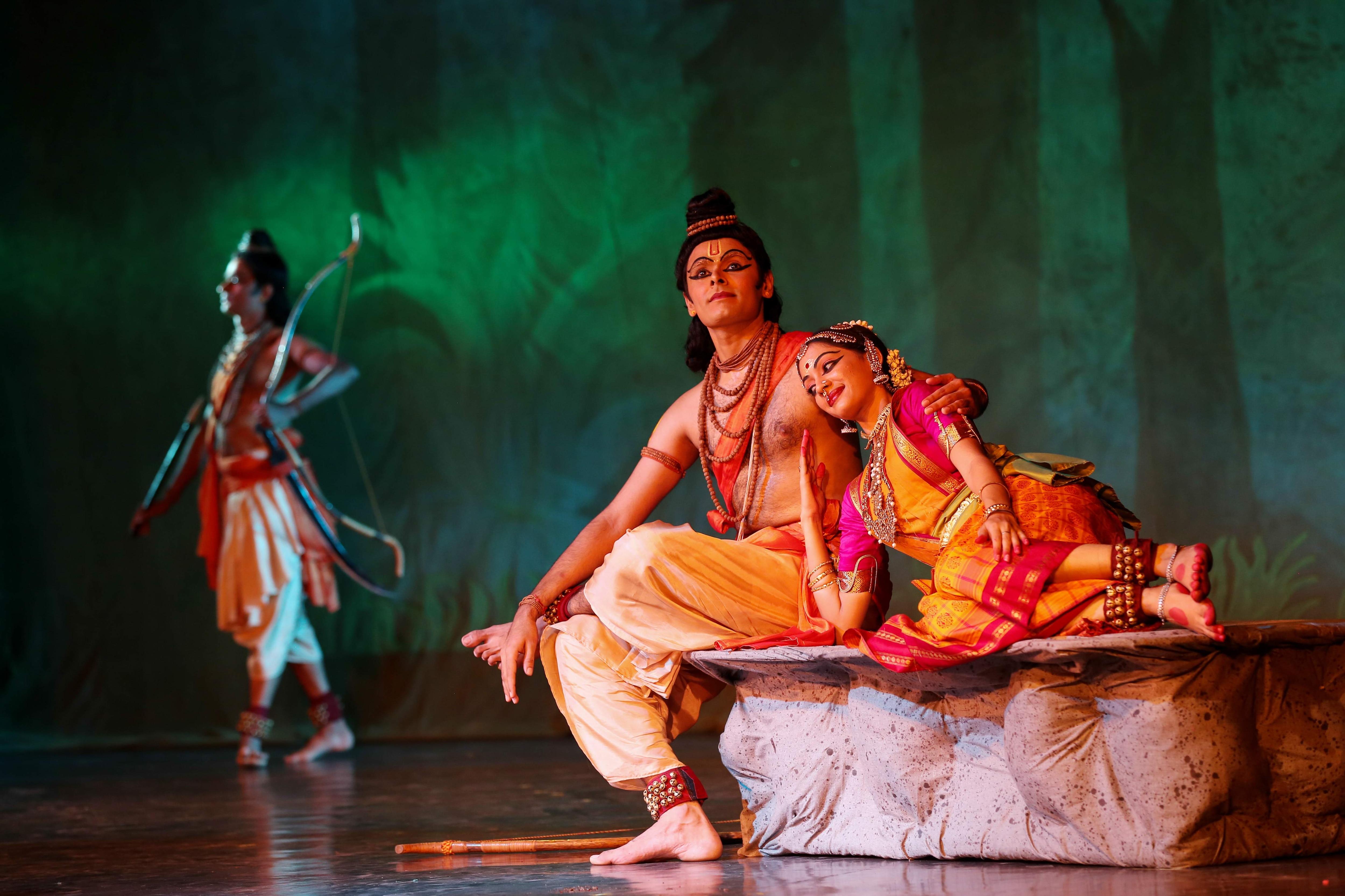Kalakshetra's Annual Art Festival revives productions choreographed byfounderRukmini Devi