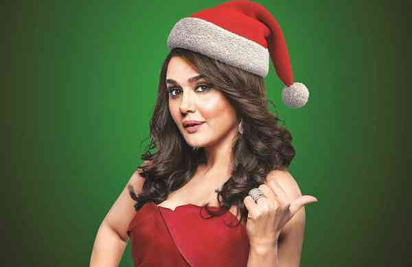 Preity Zinta Bollywood Latest News