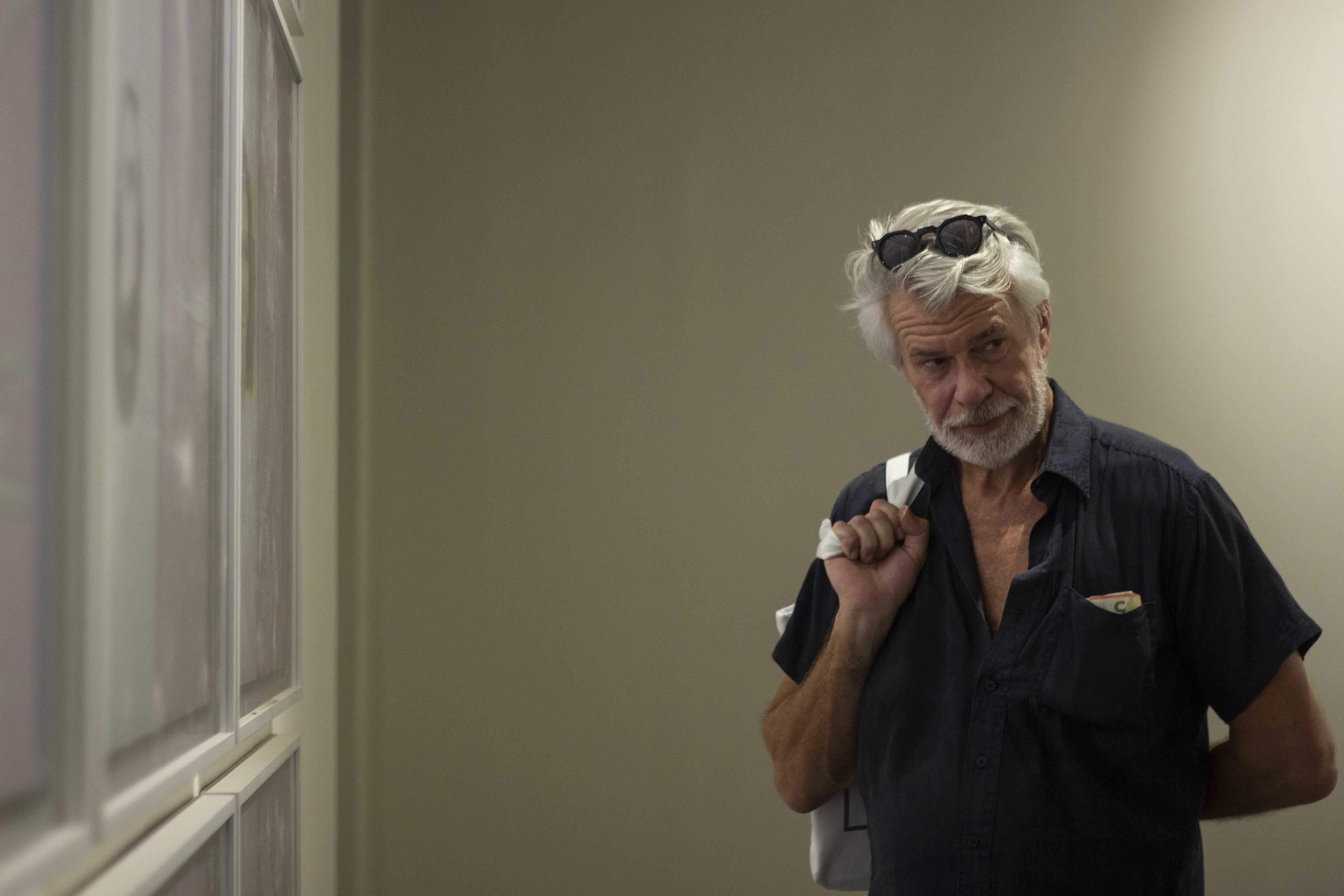 Chris Dercon Kochi Biennale 2018