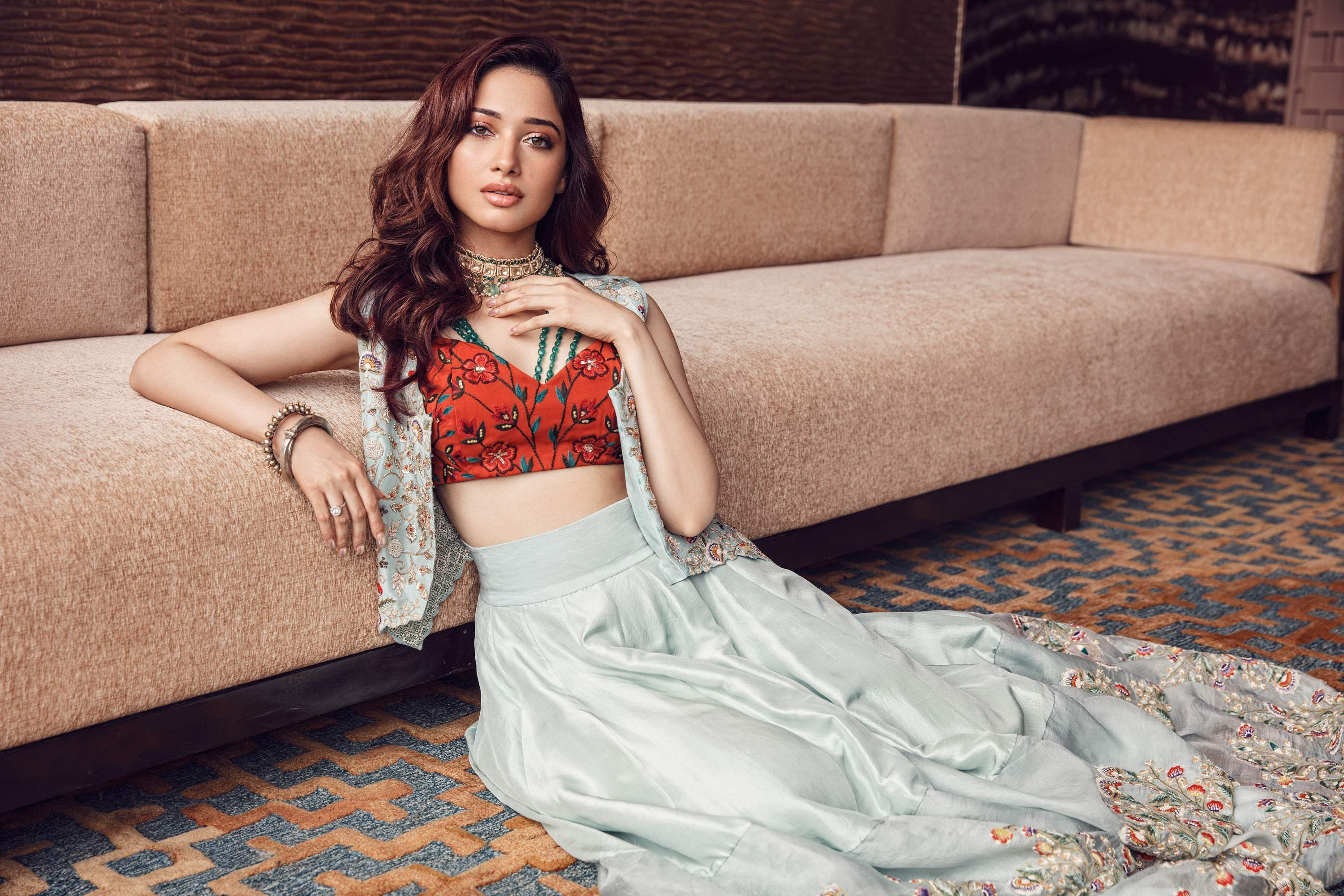 Tamannaah Bhatia Latest photo