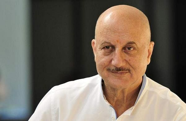 Anupam Kher The Accidental Prime Minister