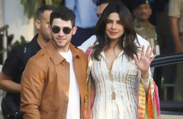 Priyanka Chopra-Nick Jonas wedding: PETA accuses the couple of animal abuse