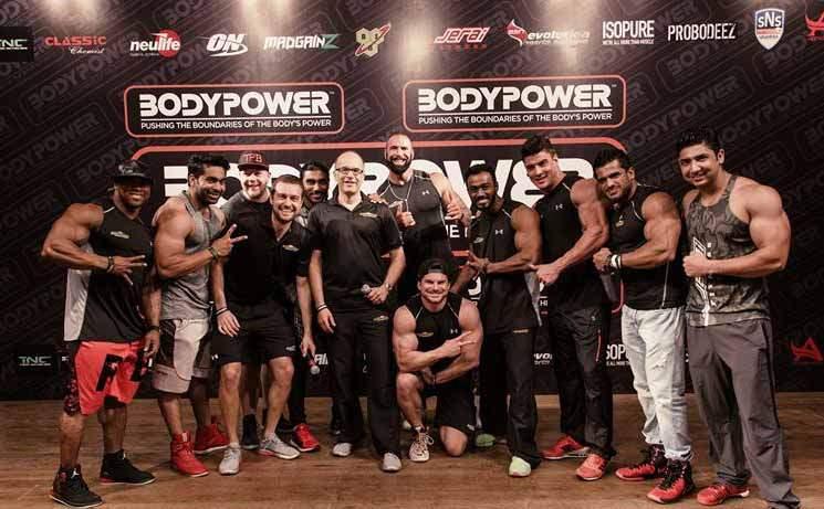 BodyPower-India-2017
