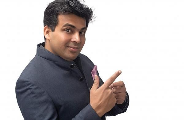 Amit Tandon Interview