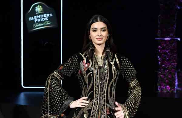 Actress Diana Penty Photo