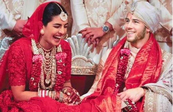 Priyanka Chopra, Joe Jonas, Sophie Turner respond to magazine article that called the actress a scam