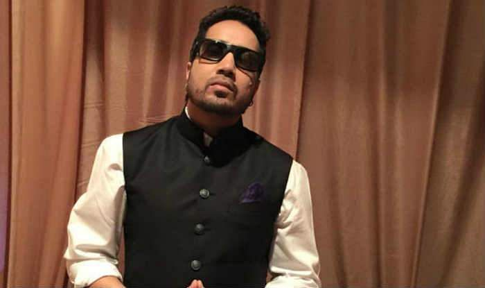 Singer Mika Singh arrested in Dubai for alleged sexual misconduct