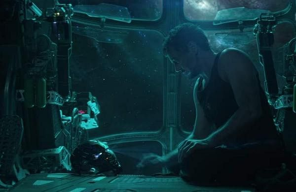 The wait is over! Avengers 4 trailer officially released. Watch here